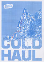Cold Haul - Front Cover