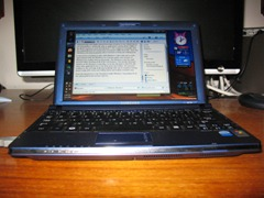Windows 7 on the Samsung NC10