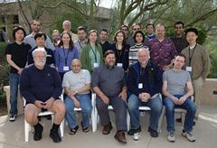 2010 ParaPLoP Participants.
