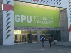GPU Technology Conference, San Jose